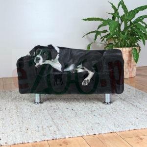37941 TRIXIE LEGOWISKO SOFA KINGS OF DOGS 78x55cm ( pies kot pled )