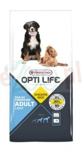 VL-OL 431136 ADULT LIGHT MEDIUM & MAXI 12,5 KG