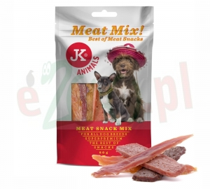 promo JK 44966 MEAT SNACK DOG MIX BEST OF 80 G