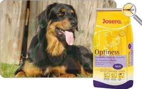 JOSERA ADULT DOG OPTINESS 15 KG