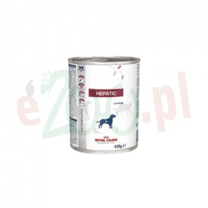 promo ROYAL CANIN DOG HEPATIC 420 G ( wątroba pies )