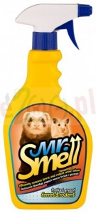 MR.SMELL FRETKA I GRYZOŃ 500 ML