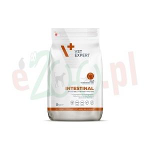 4T VETERINARY DIET CAT INTESTINAL 2 KG ( kot jelita wątroba żołądek )