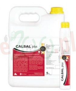 OVER CALBAL PLUS 5L ( wapno fosfor porody )