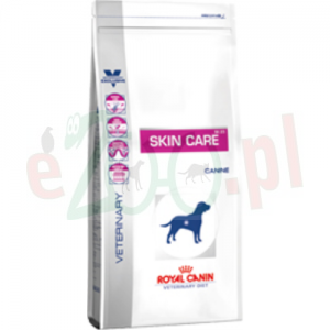 ROYAL CANIN SKIN CARE ADULT DOG 12 KG