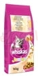 WHISKAS SUCHY JUNIOR 14 KG
