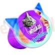 WHISKAS TEMPTATIONS ŁOSOŚ 60 G