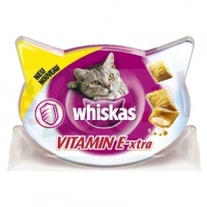 WHISKAS VITAMIN E-XTRA 50 G