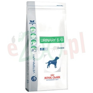ROYAL CANIN DOG URINARY 14 KG