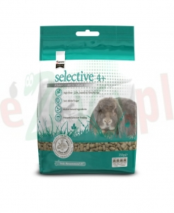 SCIENCE SELECTIVE RABBIT 4 YEARS 350 G