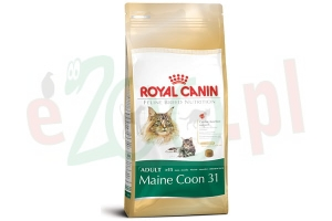 ROYAL CANIN CAT MAINE COON 4 KG