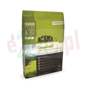 ACANA REGIONALS GRASSLANDS CAT 340 G