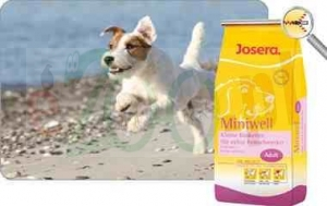 JOSERA DOG ADULT MINI/ SENSITIVE MINIWELL 15 KG