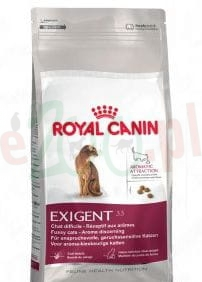 ROYAL CANIN CAT EXIGENT AROMATIC ATTRACTION 2 KG
