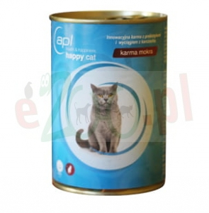 APL HAPPY CAT PUSZKA 410 G
