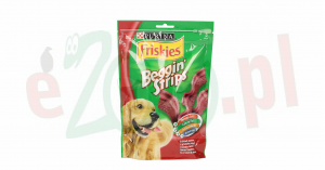 FRISKIES BEGGIN STRIPS 120G 12343948 ( pies kot czyścik dental )
