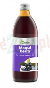 EKAMEDICA MAQUI BERRY 500 ML