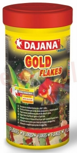 DAJANA 17022 GOLD FLAKES 250 ML