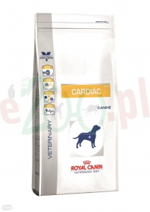 ROYAL CANIN DOG EARLY CARDIAC 14 KG ( cardio serce )